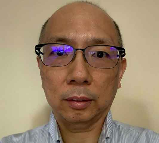 Dr. Chao-Hwa Chen